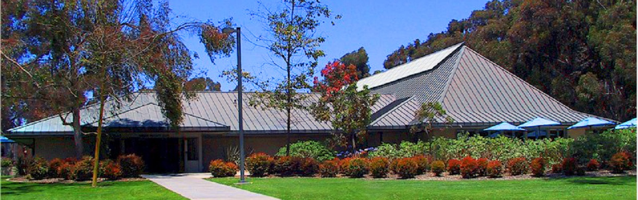 Faculty Club image